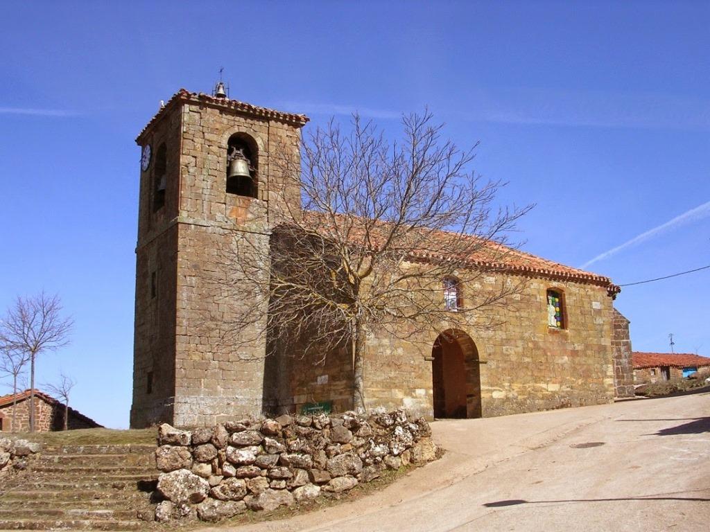 Iglesia Palazuelos
