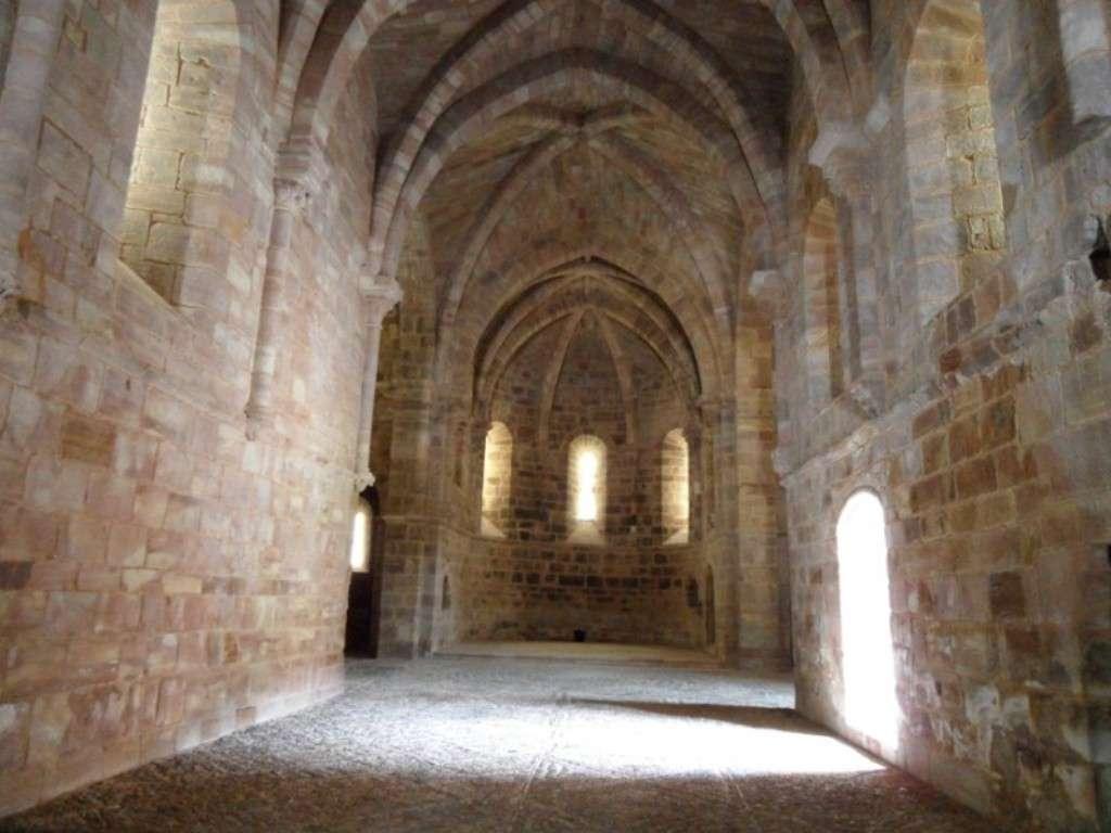 Convento Santa Maria de Bujedo